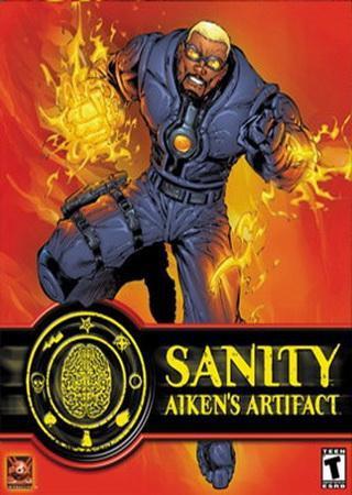 Sanity: Aiken's Artifact