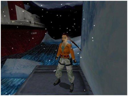 Tomb Raider 3: The Adventurs of Lara Croft