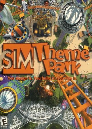 Sim Theme Park / Theme Park World