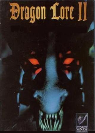 Dragon Lore II: The Heart of the Dragon Man