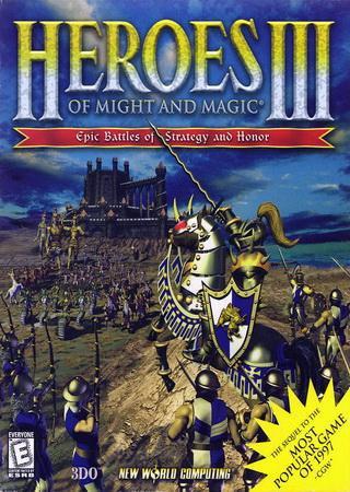 Герои меча и магии: Возрождение Эрафии