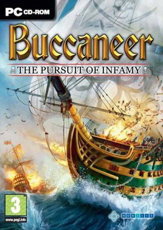 Buccaneer: The Pursuit of Infamy