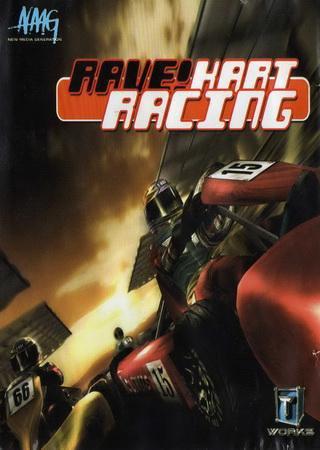 Rave! Kart Racing