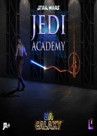 Star Wars: XJedi Academy