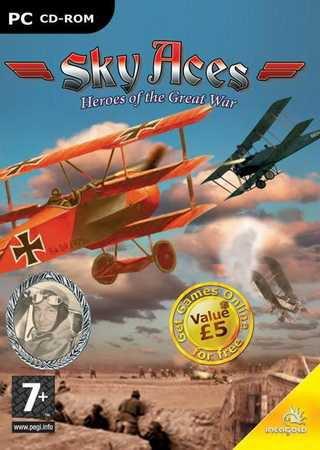 Sky Aces: World War I