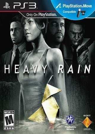 Heavy Rain Chronicles - Episode 1: The Taxidermist