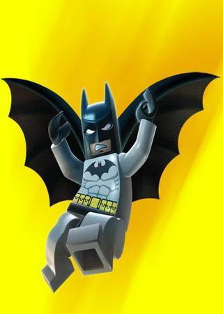 LEGO Batman: Gotham City Games