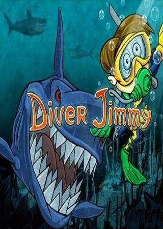 Diver Jimmy