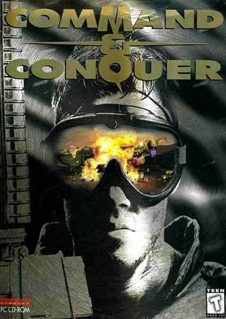 Command & Conquer: Tiberian Dawn + The Covert Operations + Special Operations
