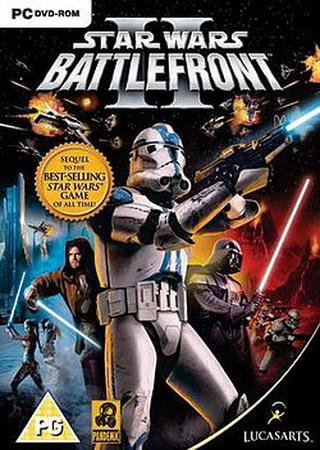 Star Wars: Battlefront 2 Ultimate Pack