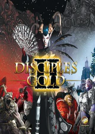 Disciples 2: Gold Edition