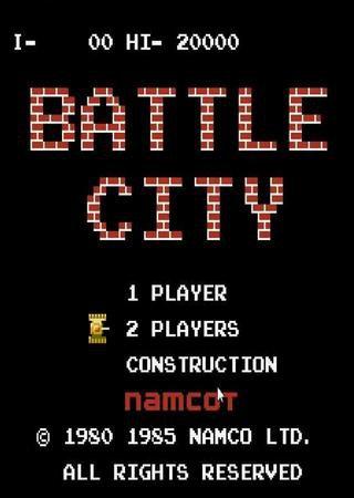 Portable Battle City