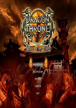 Dragon Throne: The Battle of Red Cliffs