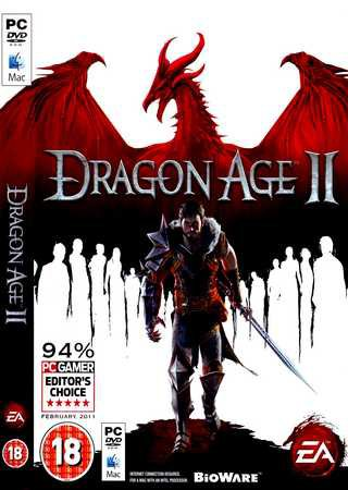 Dragon Age 2 - Patch