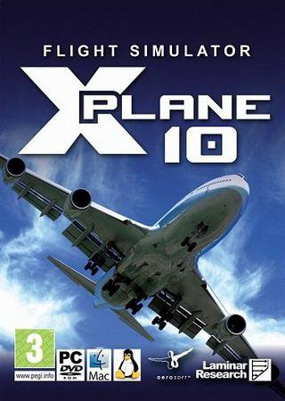 X-Plane 10 World
