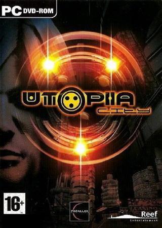 Утопия Сити