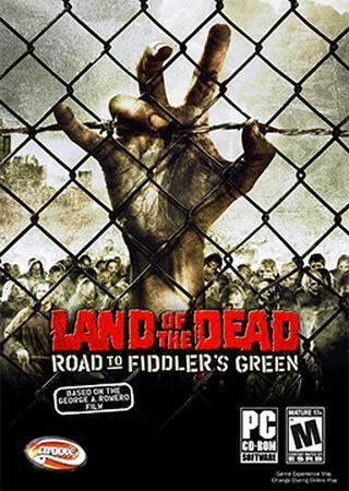 Земля мертвых: Дорога к Фиддлерз Грин