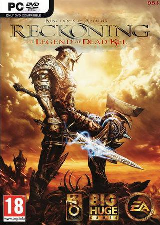 Kingdoms of Amalur: Reckoning The Legend of Dead Kel