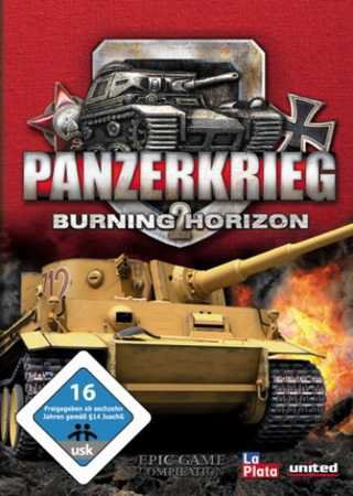 Panzerkrieg Burning Horizon 2