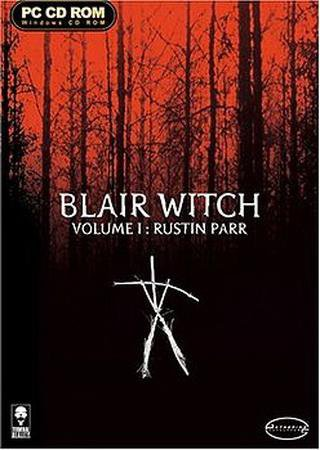 The Blair Witch. Антология