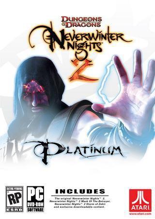 Neverwinter Nights 2: Platinum Edition