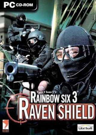 Tom Clancy's Rainbow Six 3: Complete Edition + Raven Shield