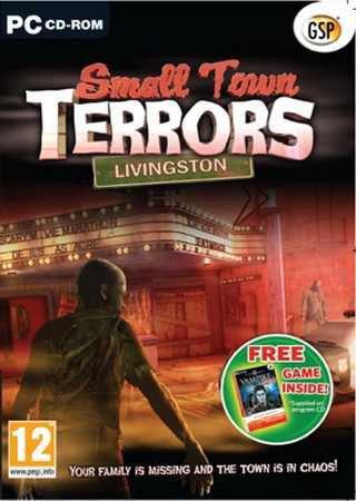 Террор в городке Линвингстон