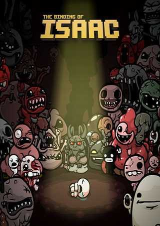 The Binding of Isaac. Community Remix Edition