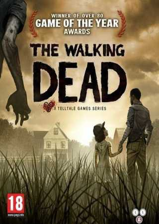 The Walking Dead - Episode 1