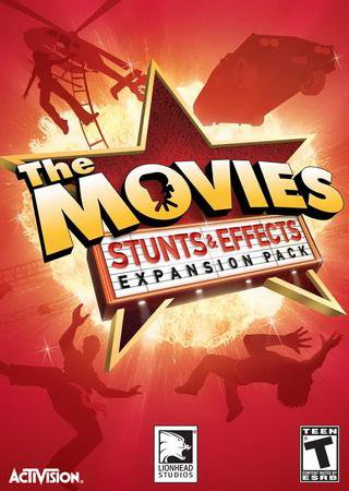 The Movies and The Movies: Stunts and Effects