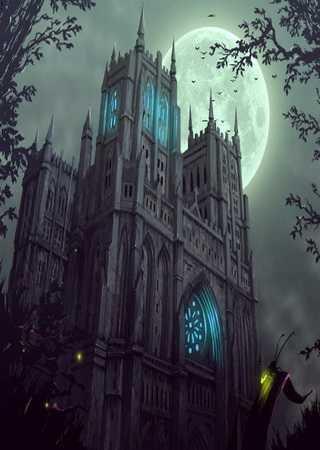 Город мертвых