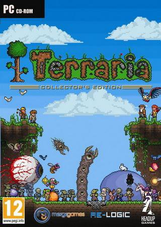 Terraria - Collector's Edition