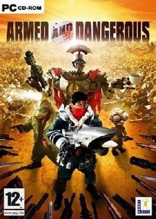 Armed amd Dangerous