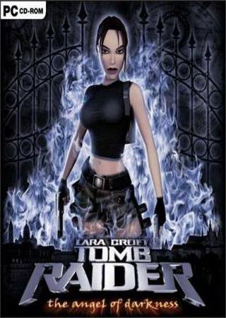 Tomb Raider Angel of Darkness