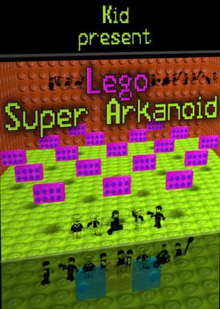 Lego Super Arkanoid