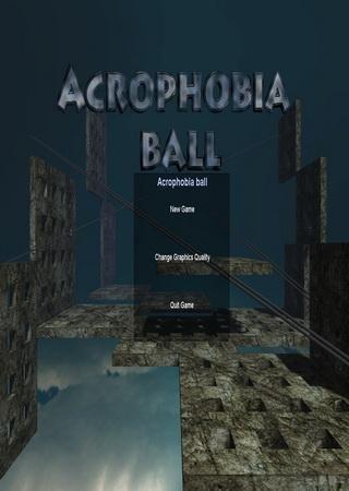 Acrophobia Ball