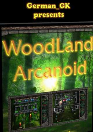 Wood Land Arcanoid