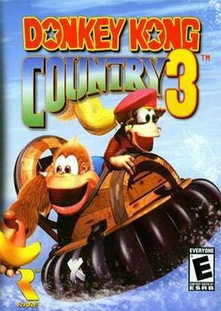 Donkey Kong Country Anthology