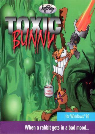 Toxic Bunny