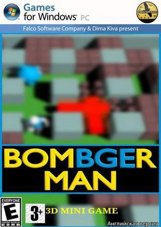 Bombger Man