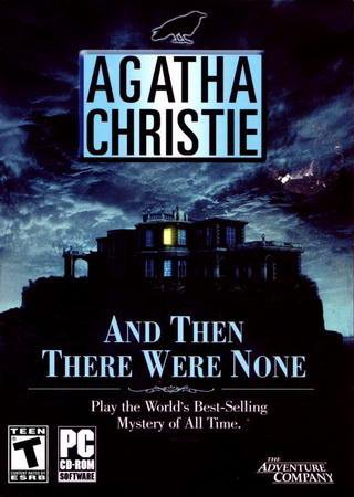 Агата Кристи: И никого не стало