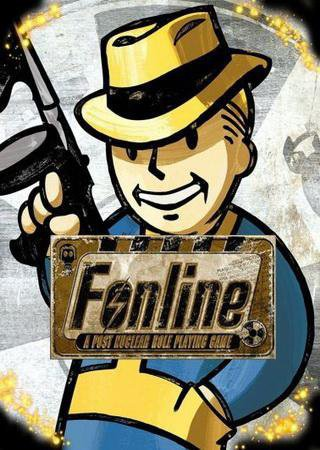 Fallout Online. FOnline: Just Life