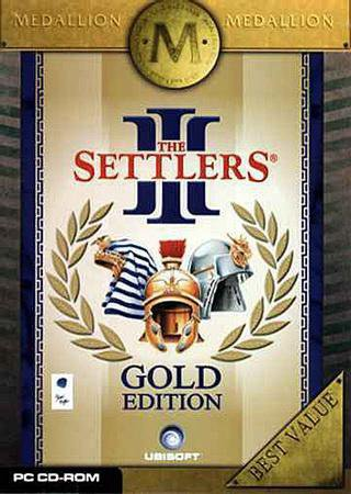 The Settlers 3: Gold Edition