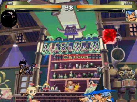 Mortal Kombat Overdose
