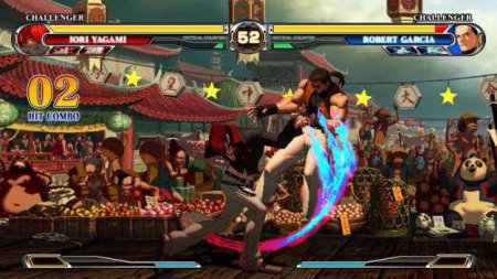 The King of Fighters 12
