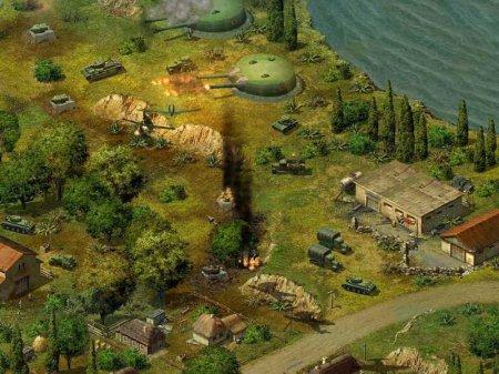 Panzerkrieg Burning Horizon 2