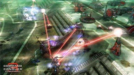 Command & Conquer 3: Tiberium Wars Kane Edition + Kane's Wrath
