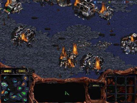 StarCraft: Война Стай