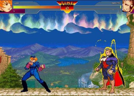 Marvel Vs. Capcom 3 - Last Rise of Heroes