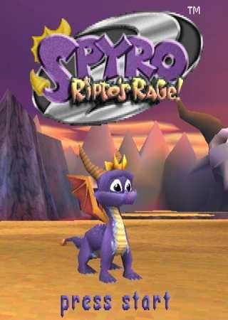 Spyro 2: Riptos Rage!